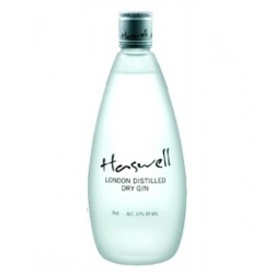 Haswell Gin