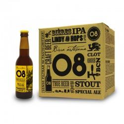 Birra 08 El Clot