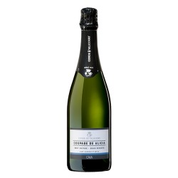 Coupage de Alicia Brut Nature