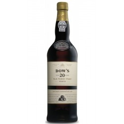 Dow's Tawny 20 Years